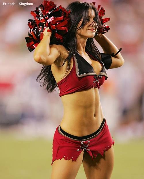IPL Cheerleaders More Photos