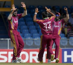 West Indies v Zimbabwe, Live cricket score, Arnos Vale Ground, Kingstown, St Vincent, Kingstown, List A matches, Cricket scores for Zimbabwe in West Indies ODI Series, 3rd ODI: West Indies v Zimbabwe at Kingstown