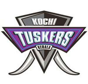 Kochi Tuskers Kerala, Kochi Tuskers Kerala Cricket, Kochi Tuskers Kerala Cricket Team, Kochi Tuskers Kerala Cricket Team Profile, Kochi Tuskers Kerala cricket team records, Kochi Tuskers Kerala team bio, Kochi Tuskers Kerala